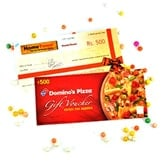 Gift Vouchers to chennai