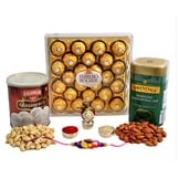 Rakhi Express Delivery to chennai