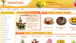 Reliable Florists